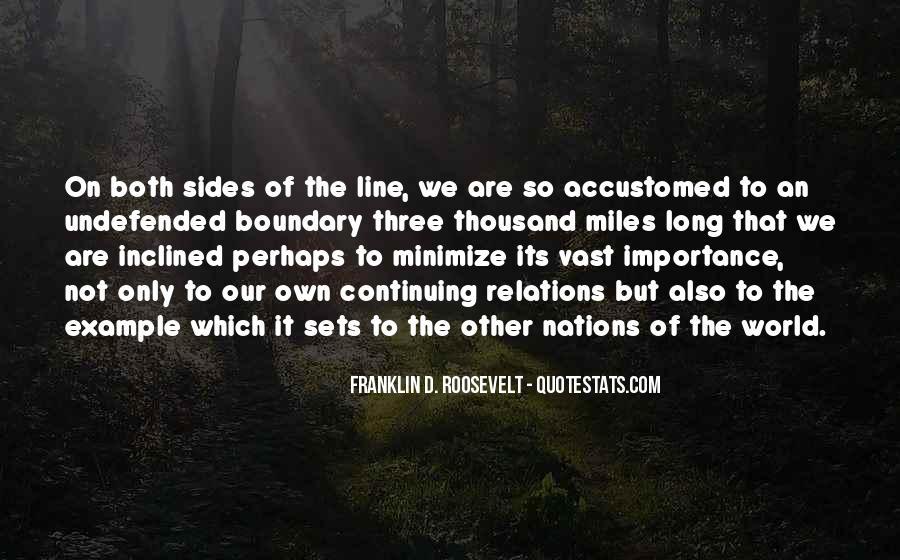 Wykhamist Quotes #1873637