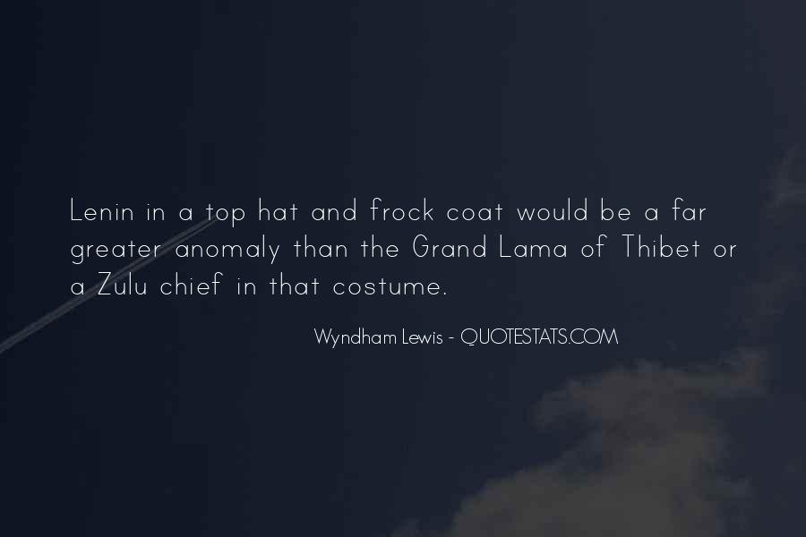 Wyndham's Quotes #349404