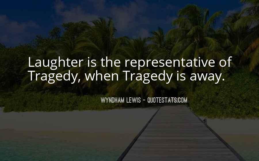 Wyndham's Quotes #512798