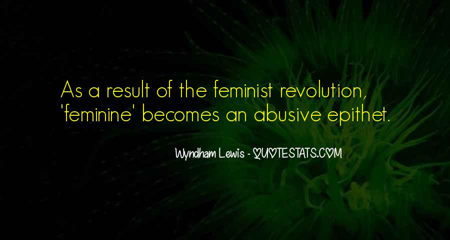 Wyndham's Quotes #572409