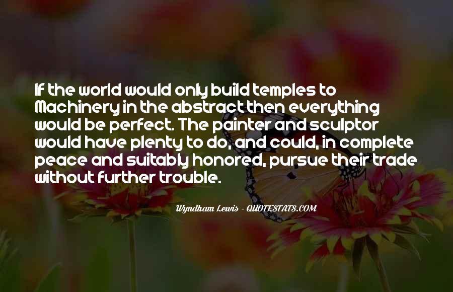 Wyndham's Quotes #794084