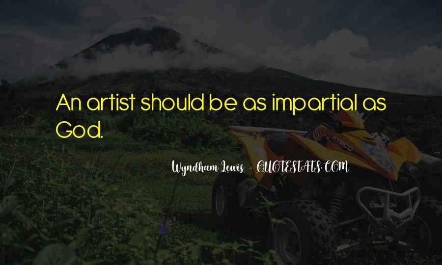 Wyndham's Quotes #879195