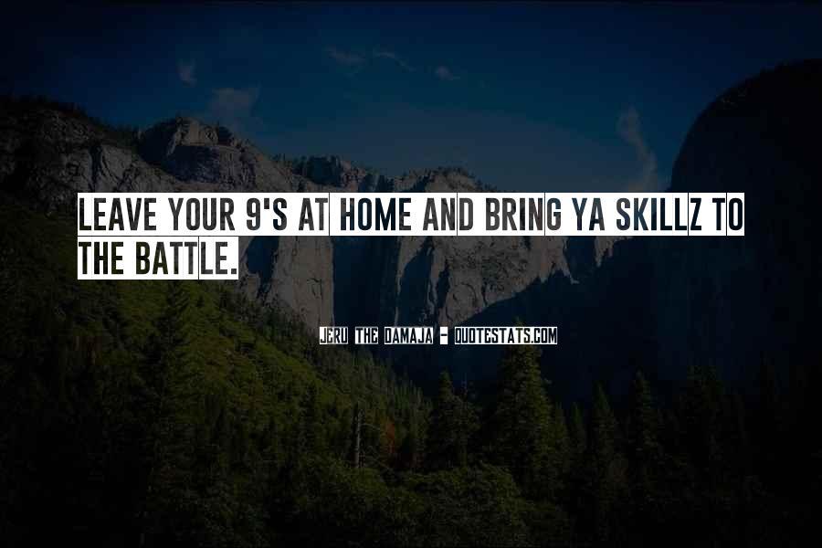 Ya'ir's Quotes #105319
