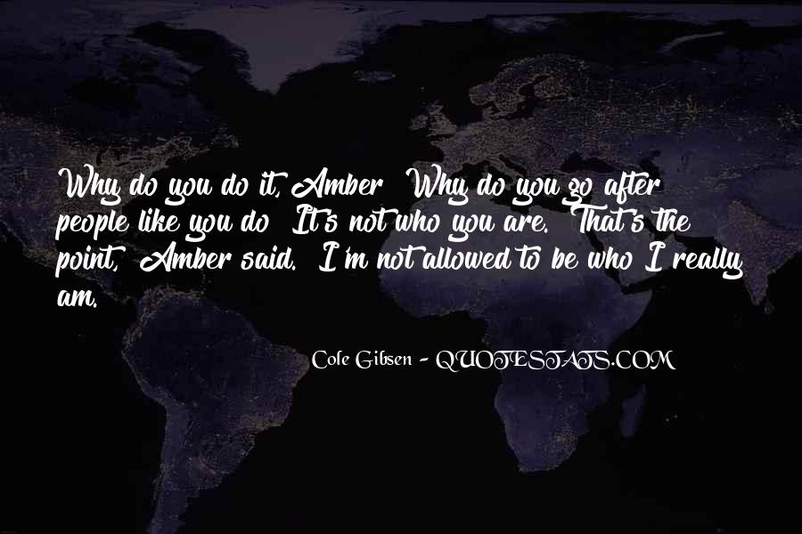 Ya'ir's Quotes #108627