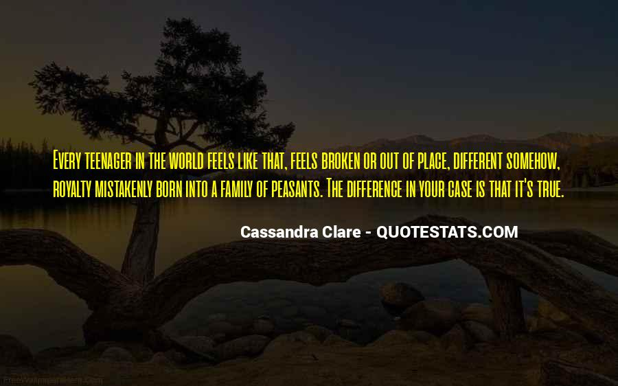 Ya'ir's Quotes #187160