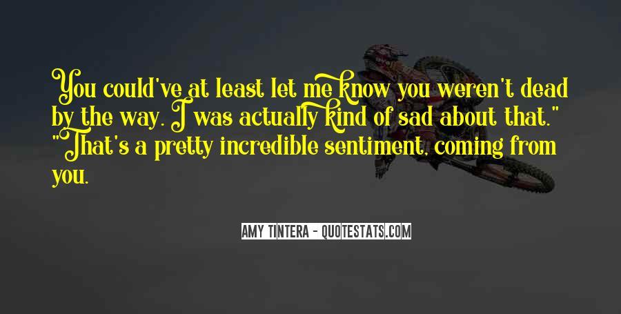 Ya'ir's Quotes #211706
