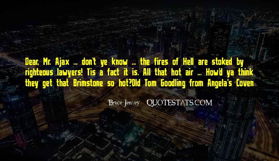 Ya'ir's Quotes #228474