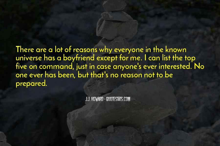 Ya'ir's Quotes #249844