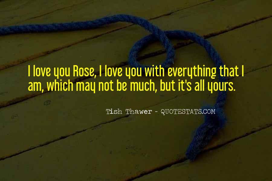 Ya'ir's Quotes #253698