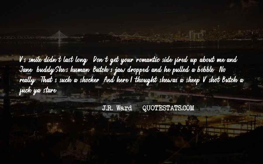 Ya'ir's Quotes #283107