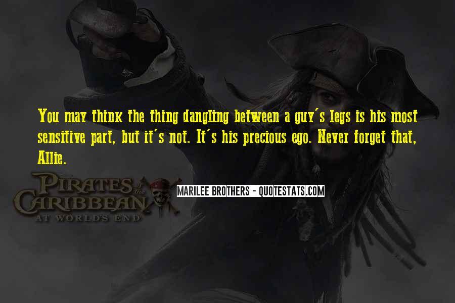 Ya'ir's Quotes #284214