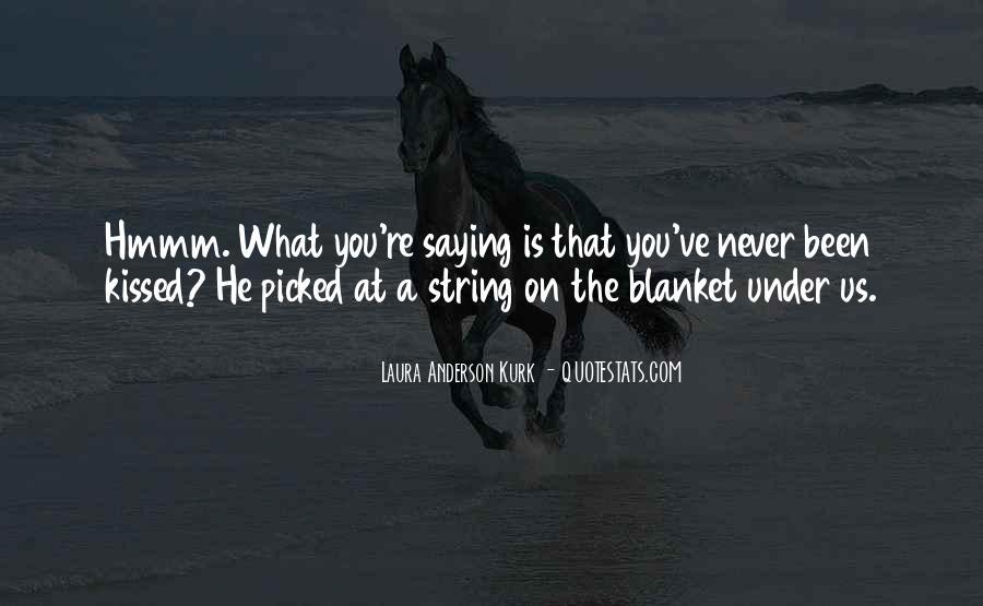 Ya've Quotes #1165687