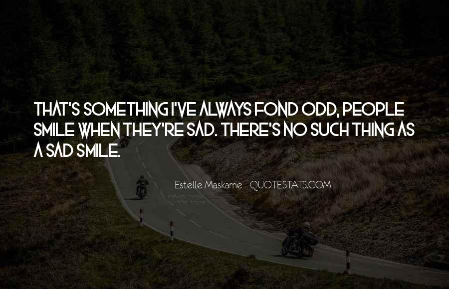 Ya've Quotes #1218019