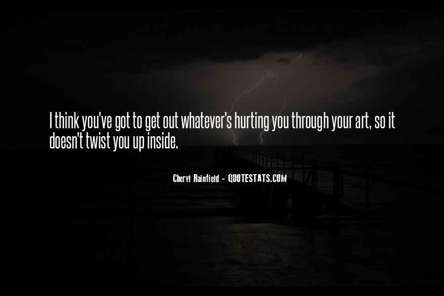 Ya've Quotes #1510835