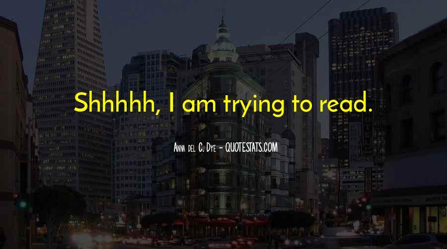 Ya've Quotes #2800