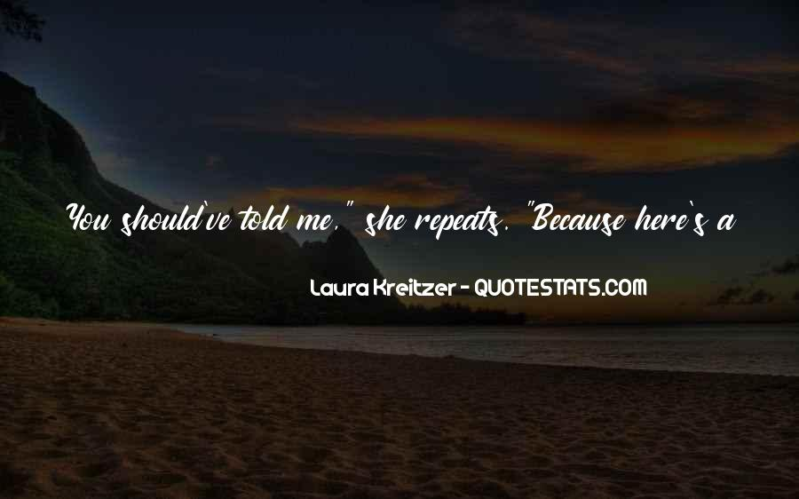 Ya've Quotes #372627