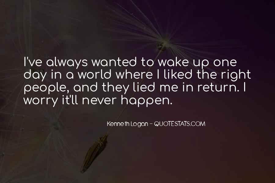 Ya've Quotes #727661