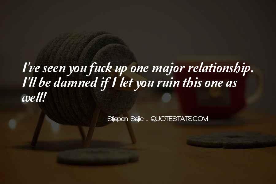 Yassen Quotes #494534