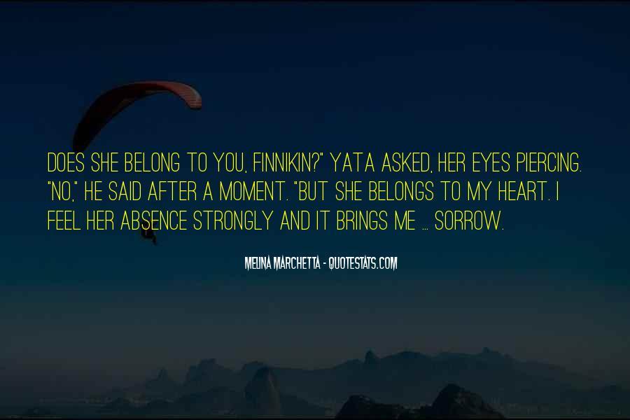 Yata's Quotes #847872