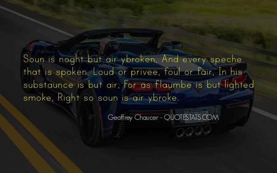 Ybroke Quotes #216965