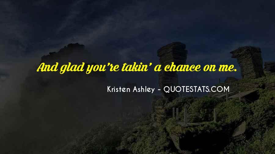 Yeilding Quotes #1194760