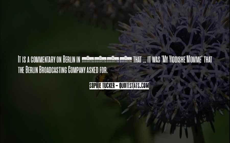 Yiddishe Quotes #625037