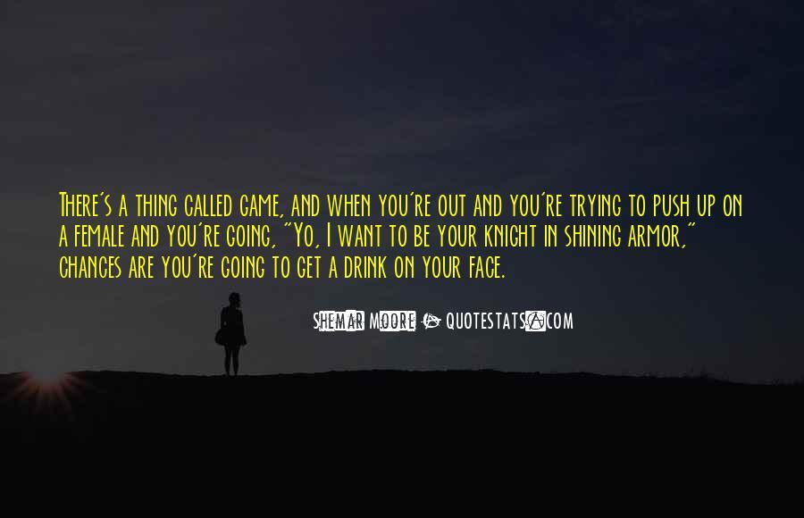 Yo've Quotes #127934