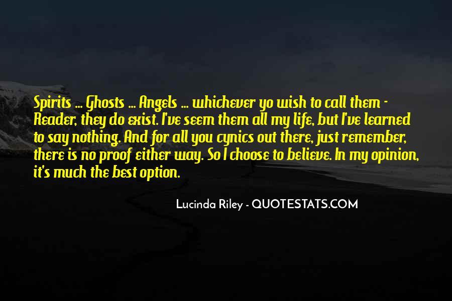 Yo've Quotes #1873782