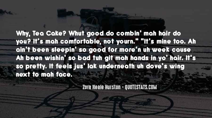 Yo've Quotes #227291