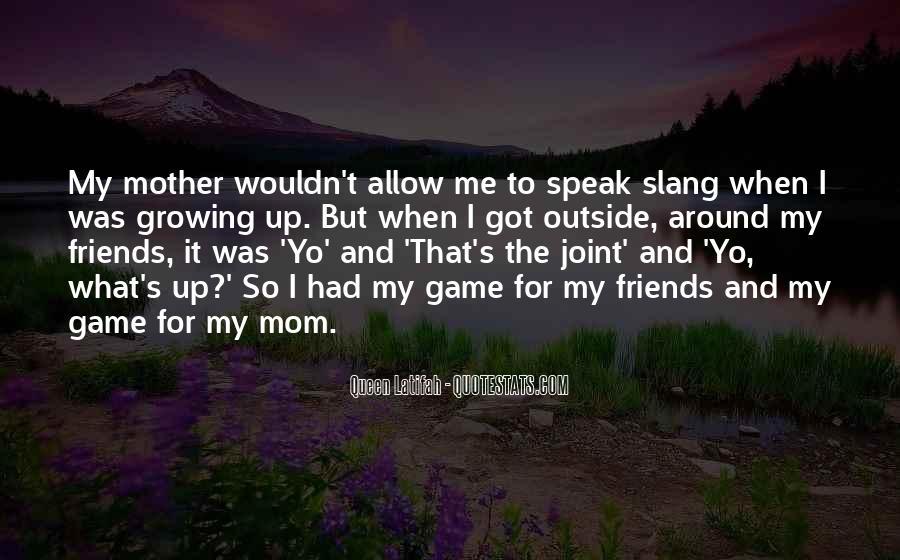 Yo've Quotes #310969