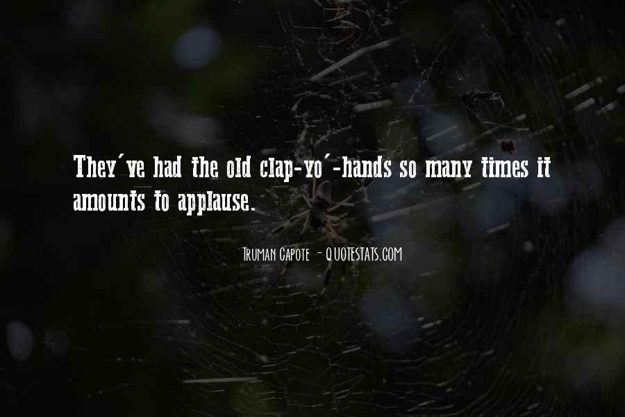 Yo've Quotes #364951