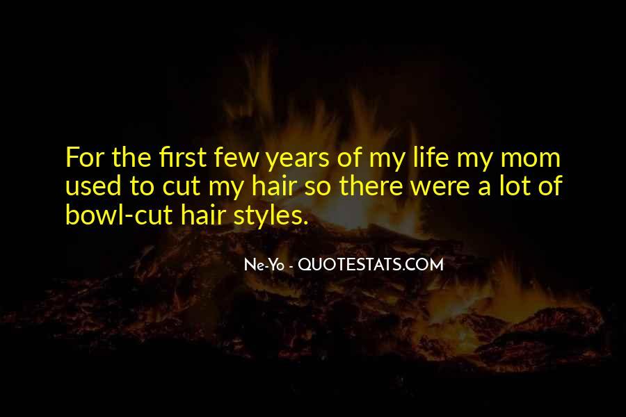 Yo've Quotes #91426