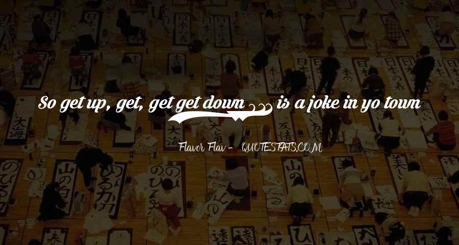 Yo've Quotes #96689