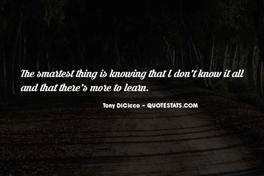 Yoh's Quotes #1085753