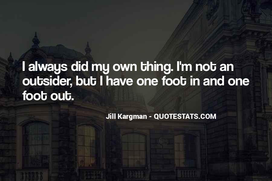 Yoh's Quotes #1747805