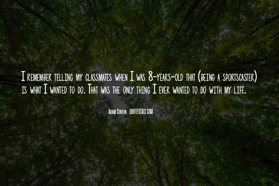 Yoh's Quotes #274121