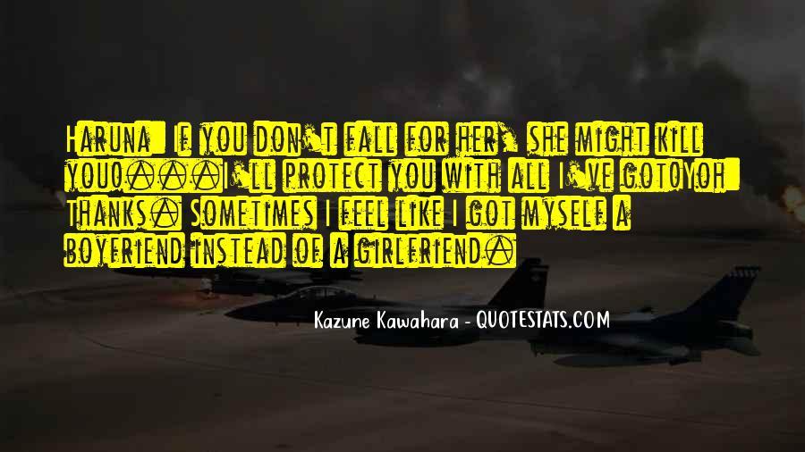 Yoh's Quotes #753060