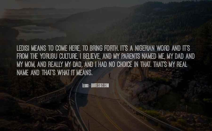 Yorubu Quotes #1112914
