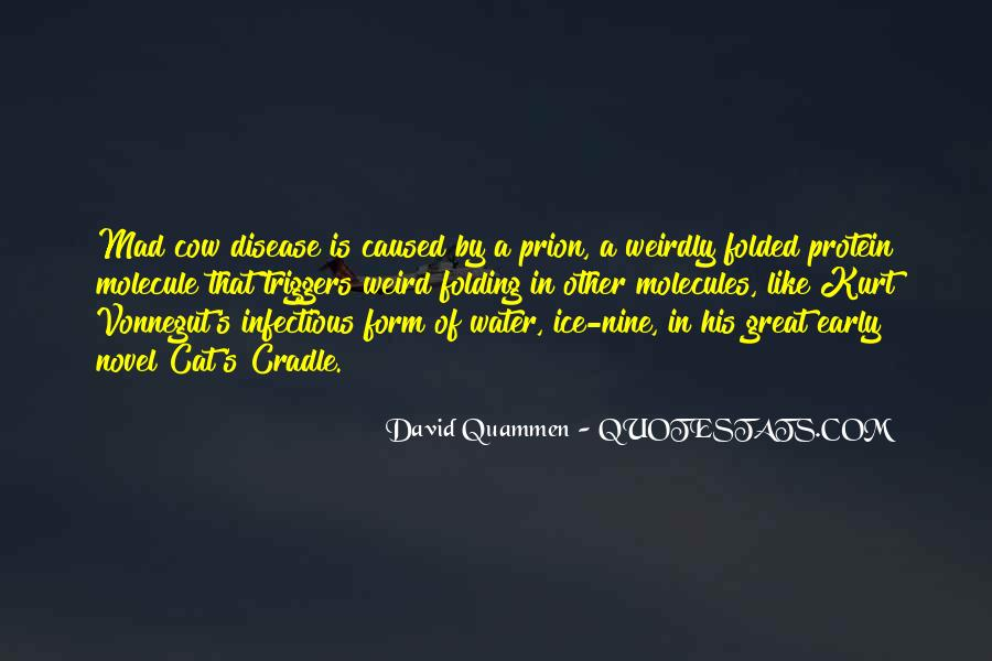 Yowled Quotes #1744653