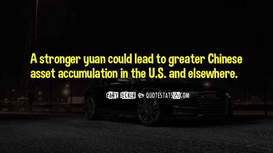 Yuan's Quotes #1193005