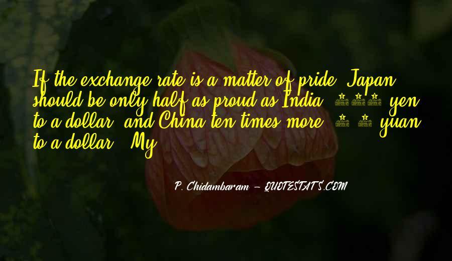 Yuan's Quotes #1303591