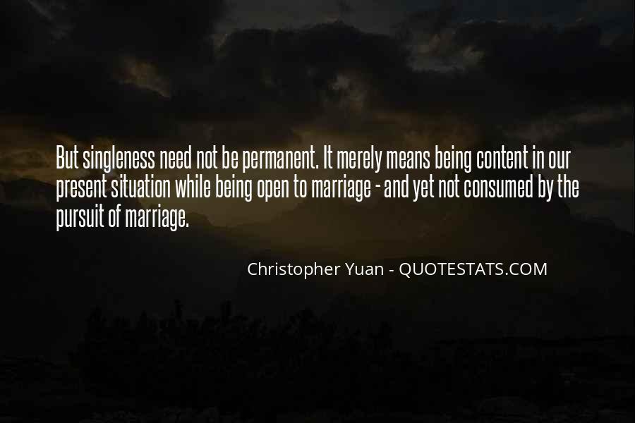 Yuan's Quotes #1677422