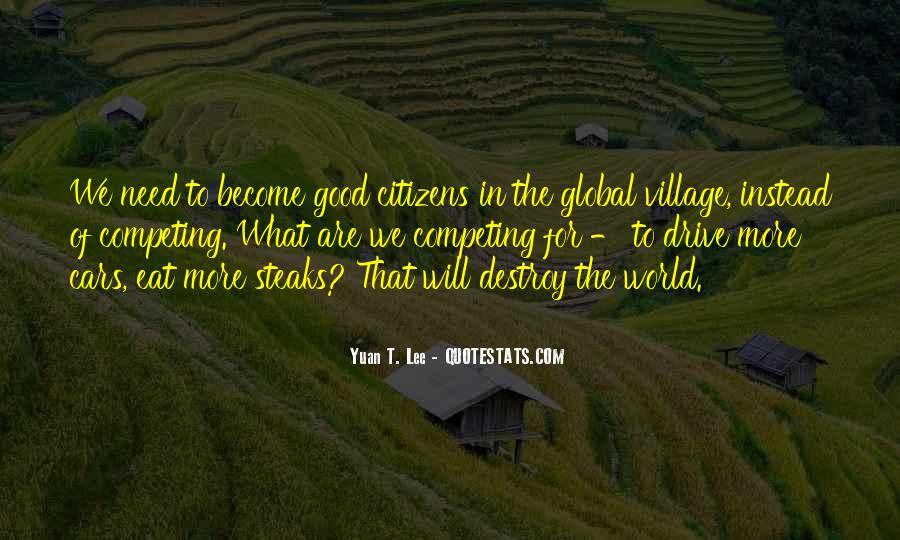 Yuan's Quotes #1701531