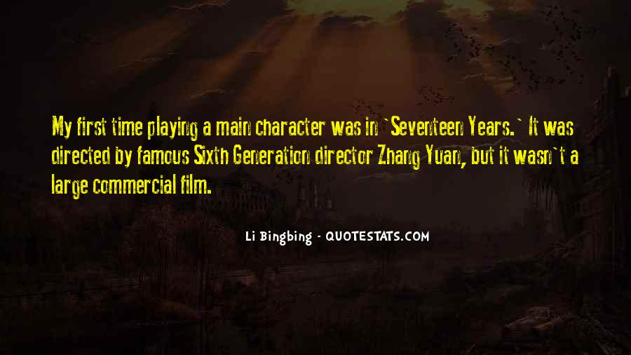 Yuan's Quotes #271015