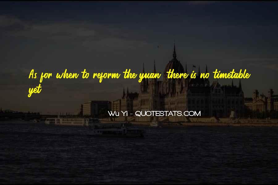 Yuan's Quotes #99731