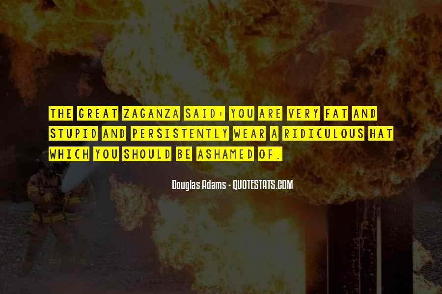 Zaganza Quotes #300192