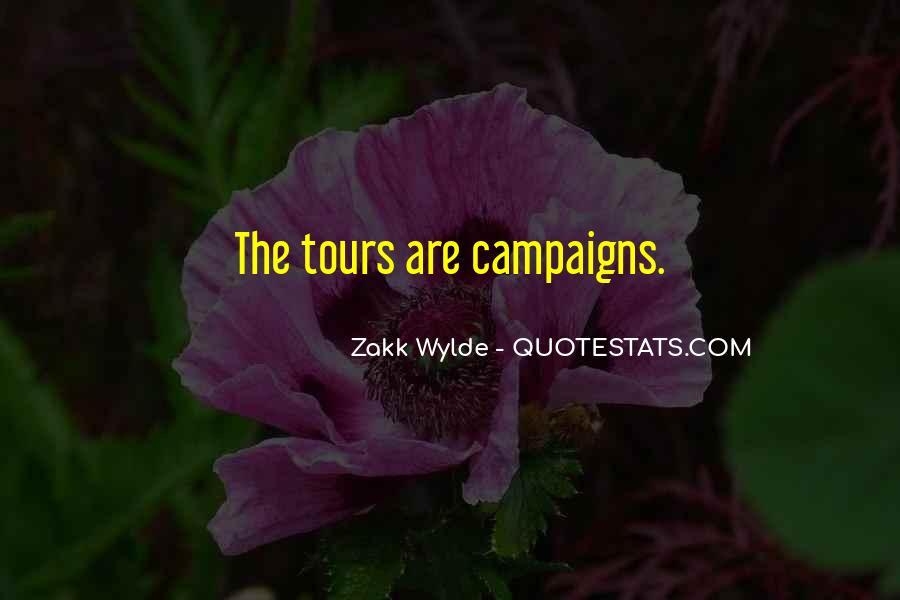 Zakk Quotes #1047861