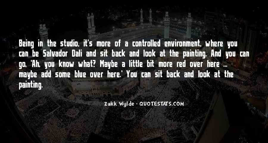 Zakk Quotes #125676