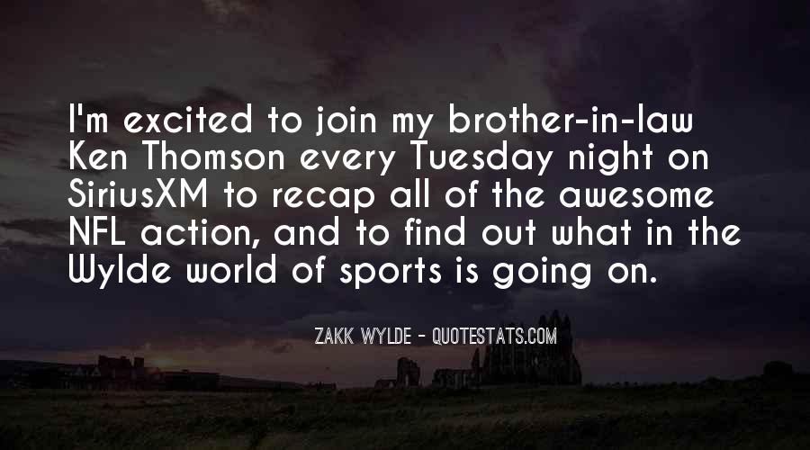 Zakk Quotes #1285060