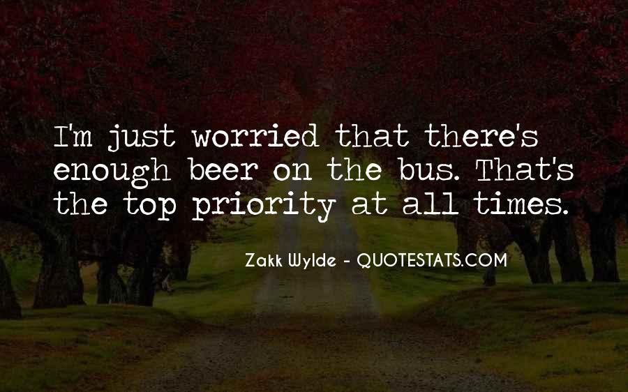 Zakk Quotes #1381258